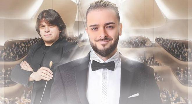 Криско отвърна на критиците скочили срещу концерта му:  Да хванат диригента за палката и да се насочат към входа на техния хомосексуален свят!