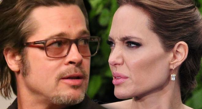 Край на приказката! Анджелина Джоли и Брад Пит се развеждат (Подробности)
