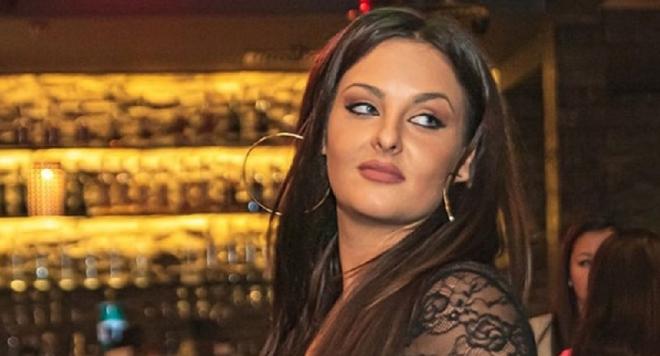 Симона Загорова: Въобще не ми пука как изглеждам в очите на хората. Аз се харесвам!