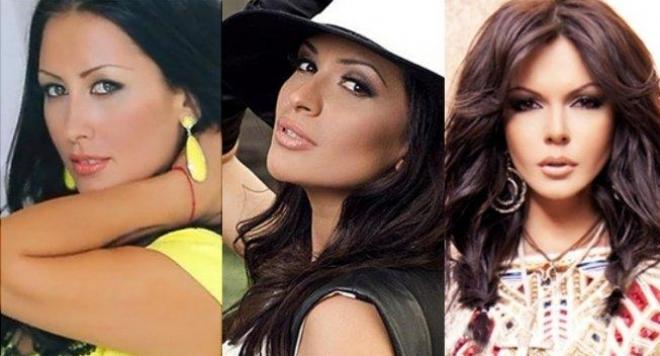 Галена, Преслава и Джена са топ милионерките в чалга бранша, вижте колко са получили колегите им