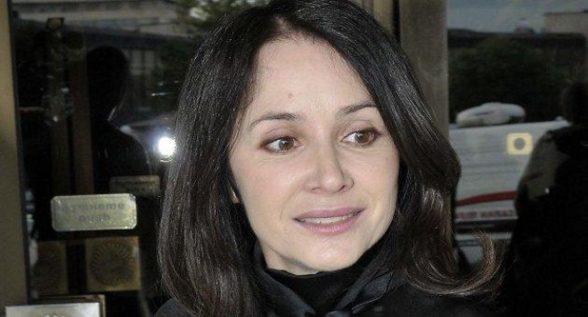 И Ирина Флорин се нареди в класация на MTV