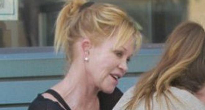 Мелани Грифит: Бях съсипана от пластичните операции
