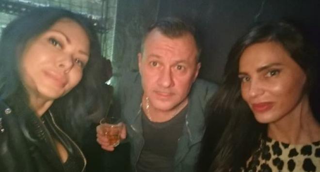 Станимир Гъмов в креватна афера със Зорница Линдарева