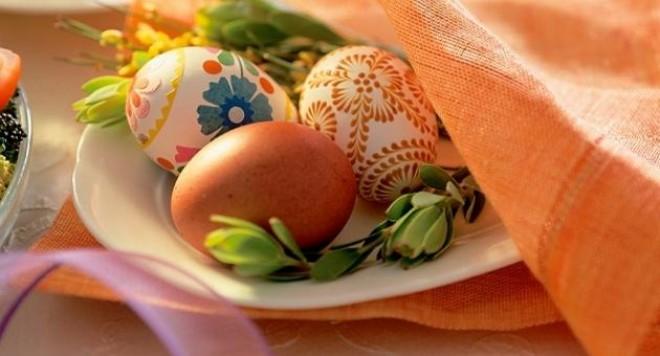 Кукерско шествие навръх Великден