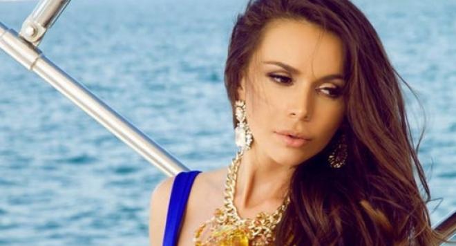 Алисия е най-сексапилната българка