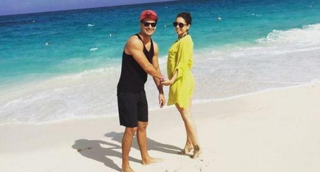 Мика Стоичкова избяга от Маями
