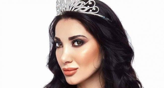 """Българската представителка на  """"Miss Eco International"""" с уникална фото сесия за конкурса"""