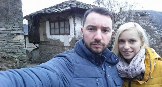 Гаджето на Антон Хекимян избухна: Той не е мъж + имало ли е аборт и кои са мъжките любовници на водещия