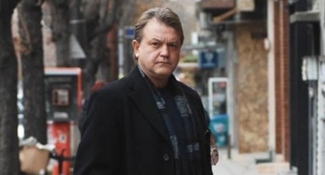 Георги Стайков на косъм от инсулт