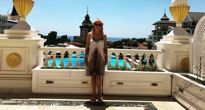 Венета Райкова разбули мистерията около турския си любовник