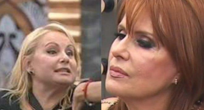 Кичка отвърна на удара: Ще подаря на Тони Димитрова голямо огледало и очила, за да...