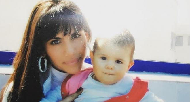Очаква ли бебе Ивайла Бакалова?