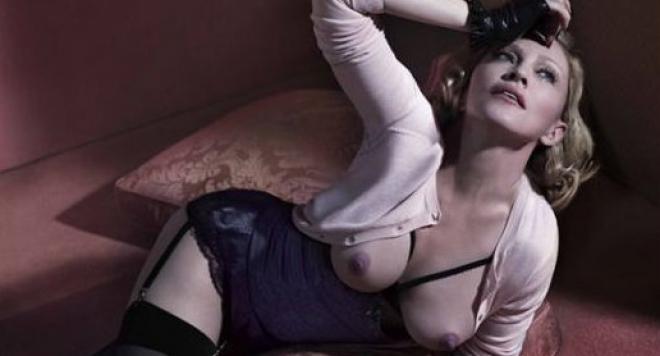 Мадона бясна на биографичен филм за нея: Който разказва моята история е глупак и шарлатанин