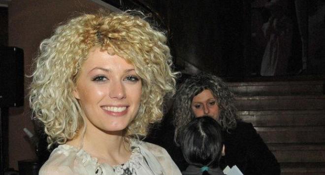 Мис България Гергана Гунчева стана ТВ водеща