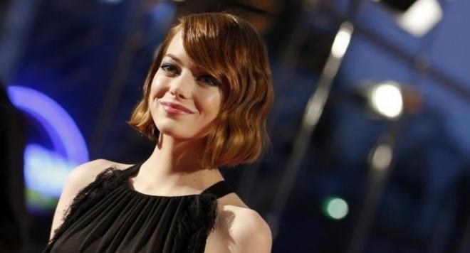 Ема Стоун фаворит за главна женска роля на тазгодишните Оскари