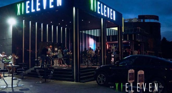 Първият открит бар с фолк отвори в Студентски град
