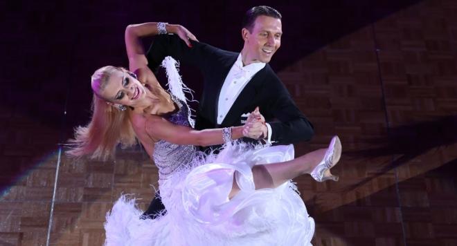 Световни супер звезди ще танцуват и преподават в България