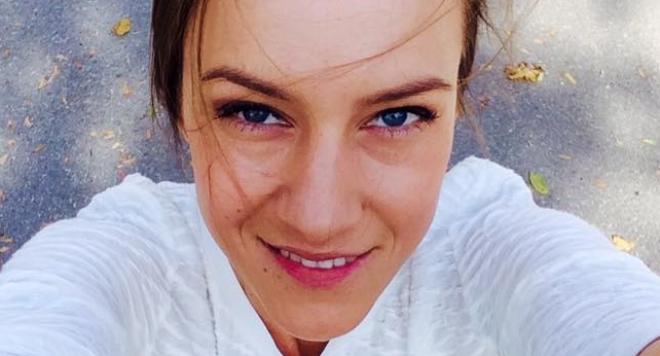 Дария Симеонова заряза бебето и се върна на работа