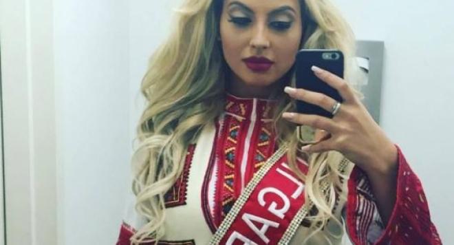 Миро Каризмата в любовна авантюра с най-красивата българка в Европа