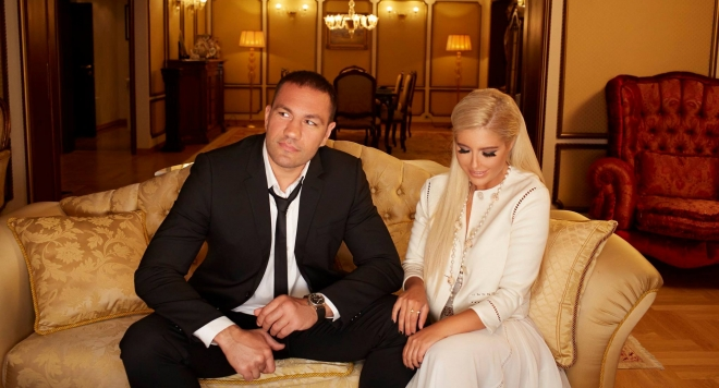 Андреа: Решението да скъсаме с Кубрат беше мое