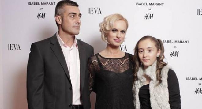 Ива Екимова: С Петрозар работим за бебе