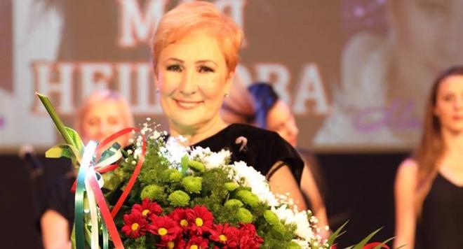 """""""Само с любов..."""" на  Мая Нешкова по БНТ 1 на 6 август"""