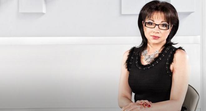 Цветанка Ризова се развежда заради политик