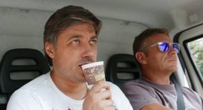 Вергов заряза Карамазов заради жена си