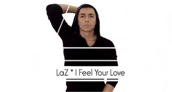 Чуйте I Feel Your Love на Лазар