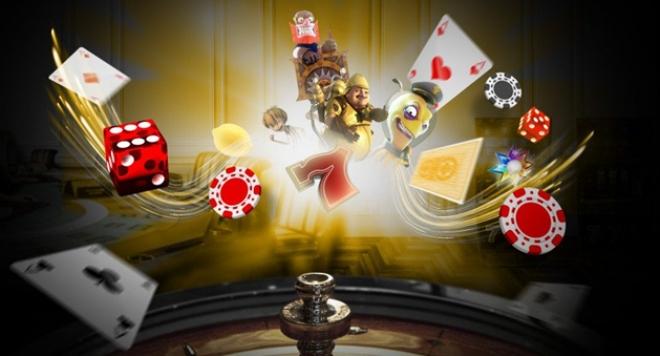 Най-добрите казино игри в Европа