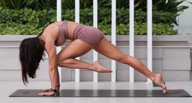 Йогата спасила Зара от нервен срив след развода