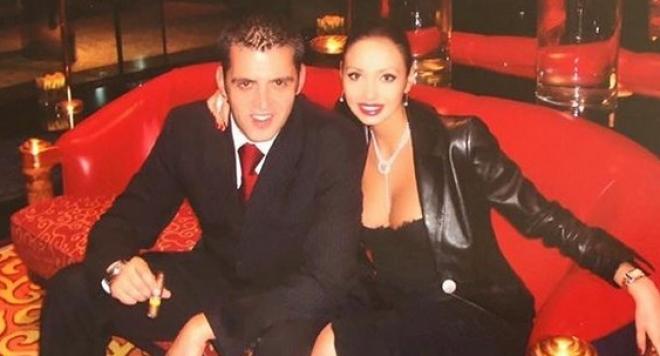 Развод ли? Наталия Гуркова и мъжът й празнуват годишнина в Дубай