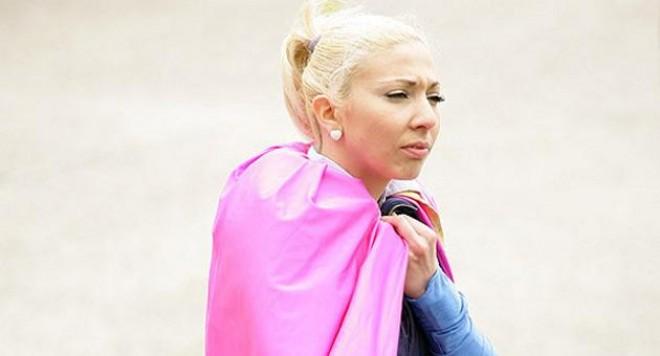 Няма да повярвате в каква красавица се е превърнала Супер Бианка (Снимка)