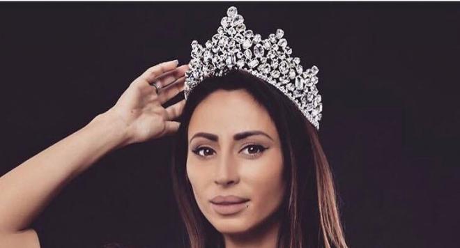 Мисис България Марияна Маринова - лице на международна кампания за борба с домашното насилие