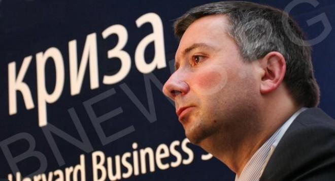 Прокопиев прилапва имотите на ''Информационно обслужване''