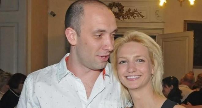 Диана Алексиева и Захари Бахаров вече са родители