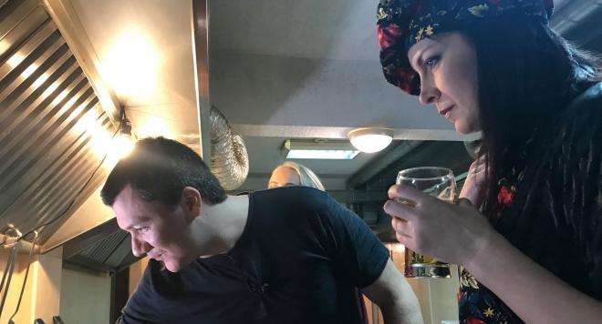 Жени Калканджиева и Тачо планират второ дете