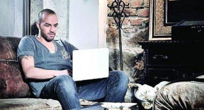 Ники Михайлов търси гадже за сауната си