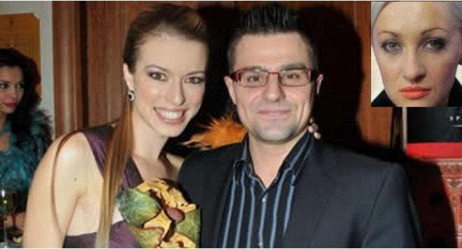Андрей и Даниела - отново заедно