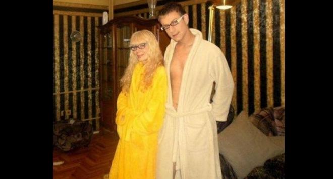 Майката на Албена Вулева с 20 годишен любовник