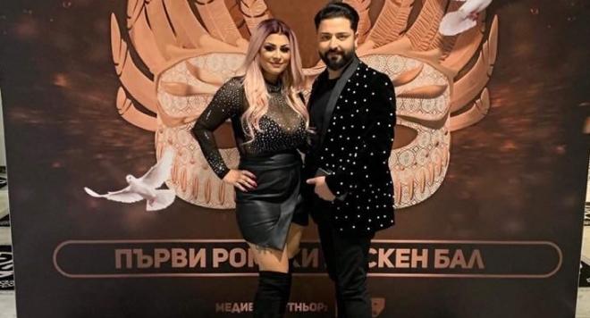 """""""Фентъзи Груп Медия"""" събра български и македонски звезди на една сцена"""