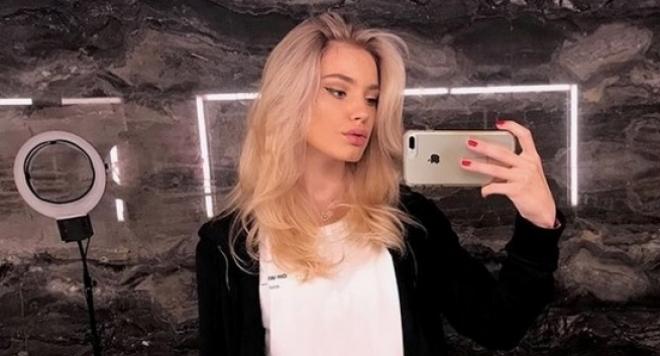 Моделката Кристин Илиева най-после показа гаджето си (ФОТО)