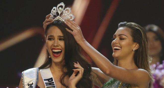 24-годишна филипинка е новата