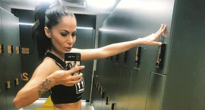 Снимка: Фитнес инструктор твърди: Имам порно клип с певицата Татяна!