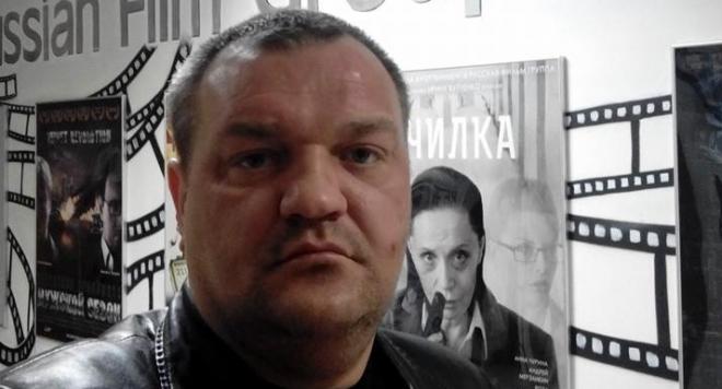 Звезда от руския сериал