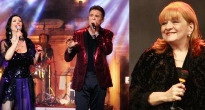 Богдана Карадочева написа нова песен за Ритон