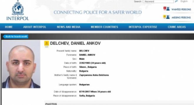 Брадърът Дидо отвлечен и разфасован за органи в Дубай