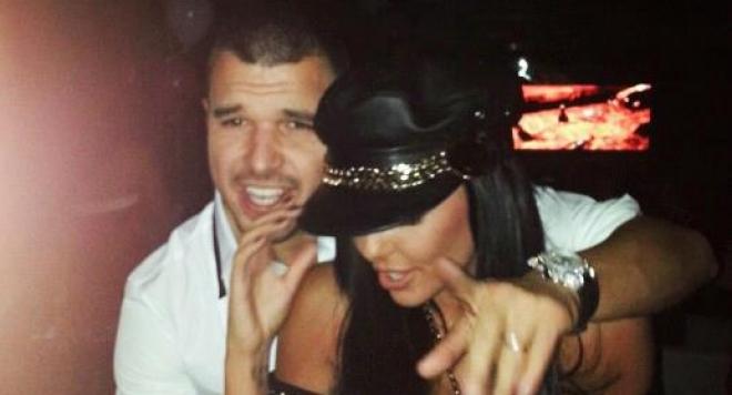 Три години след официалната им раздяла и въпреки връзката си