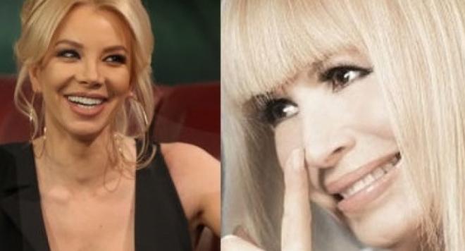 Емилия: Мечтаех да съм като Лили Иванова, но пропях чалга