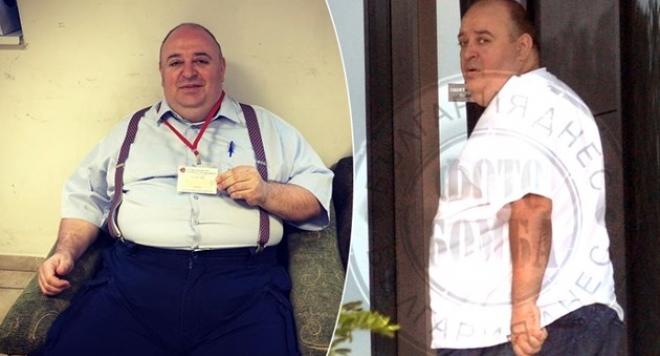Нейков преди дни бе забелязан в столичен автосалон, като видимо